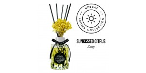 Sunkissed Citrus - Zesty (PRD)