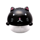 Animal Head Aerator (Black Cat)