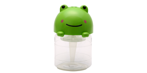 Mini-Animal Car Aerator (Frog)