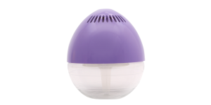 Mini-Egg Aerator (Purple)