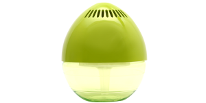 Mini-Egg Aerator (Green)