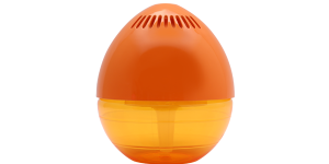 Mini-Egg Aerator (Orange)
