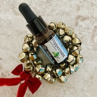 10ml Pure Essential Oils - PEPPERMINT