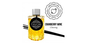 Cranberry Wine - Cheering (PRD)