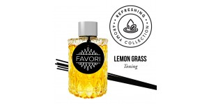 Lemon Grass - Toning (PRD)