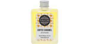 Coffee Caramel (RD)