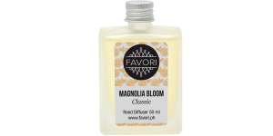 Magnolia Bloom (RD)