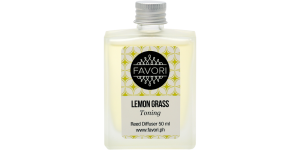 Lemon Grass (RD)
