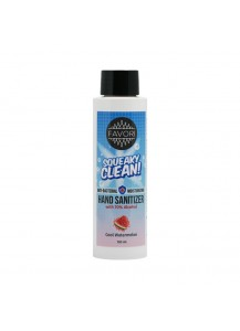 Squeaky Clean Anti-Bacterial Moisturizing - Hand Sanitizer