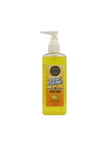 Squeaky Clean Anti-Bacterial Moisturizing - Hand Soap