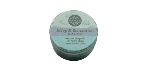 Sleep and Relaxation Salve