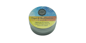 Yoga and Meditation Salve