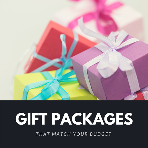 Favors gift packages negle Choice Image